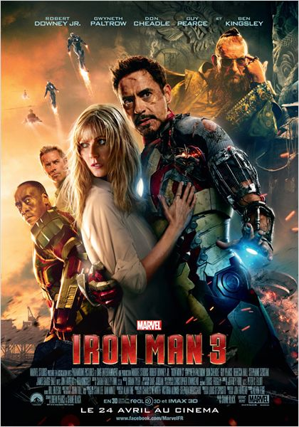 affiche-iron-man-3-marvel-disney